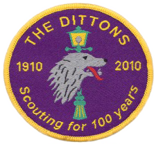Dittons Scouts